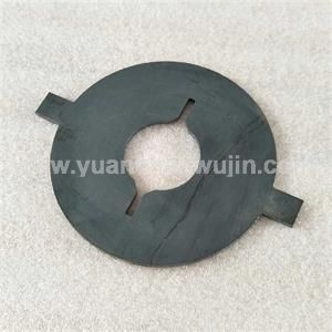 Sheet Metal Laser Cutting Processing Parts of Carbon Steel Sheet