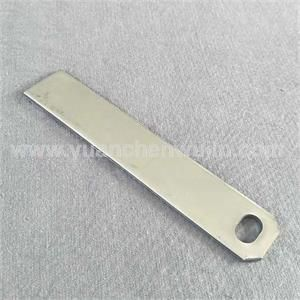 Stainless Steel Stamping Parts Sheet Metal Stamping Processing