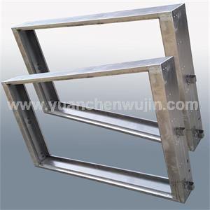 Sheet Metal Welding Fabrication Processing Customized