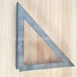 Carbon Steel Metal Triangle Support Brackets