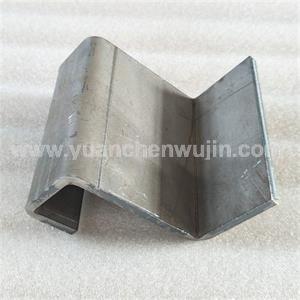 Sheet Metal Moulding Service of Carbon Steel Parts