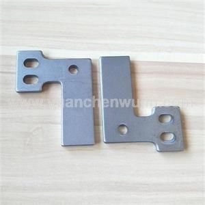 Carbon Steel Sheet Metal Hole Punching Processing
