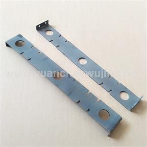 Custom Sheet Metal Bending Parts