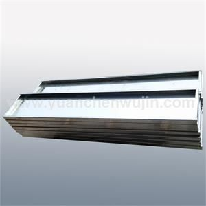 Galvanized Protective Sheet for Sewage Treatment Equipment