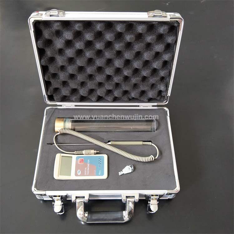 Apparatus for Dew-point Measurement