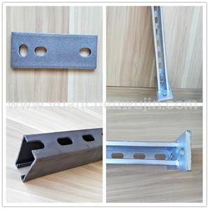 Galvanized Cable Tray Bracket