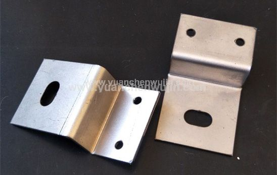 Sheet Metal Fabrication - Selection of Materials