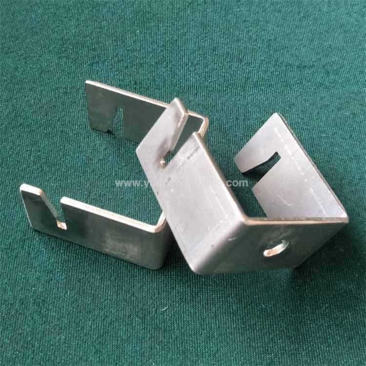 Sheet Metal Bending of Stainless Steel