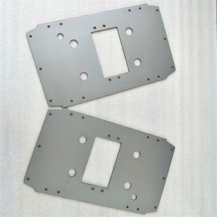 Sheet Metal Stamping Parts of Electric Hardware