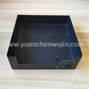 Sheet Metal Casing