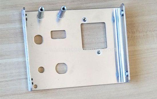 Application of Sheet Metal Fabrication