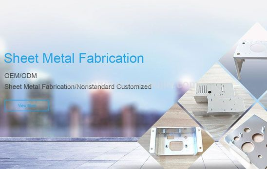 Laser Cutting Technology Cannot be Mentioned in Sheet Metal Fabrication