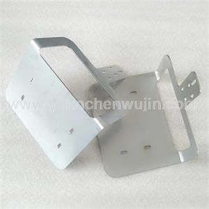 Stainless Steel Sheet Bending Forming Parts