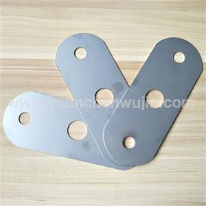 Three Hole Fixed Plate