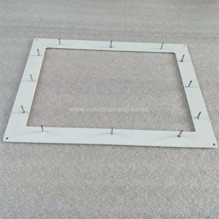 Aluminum Alloy Frame