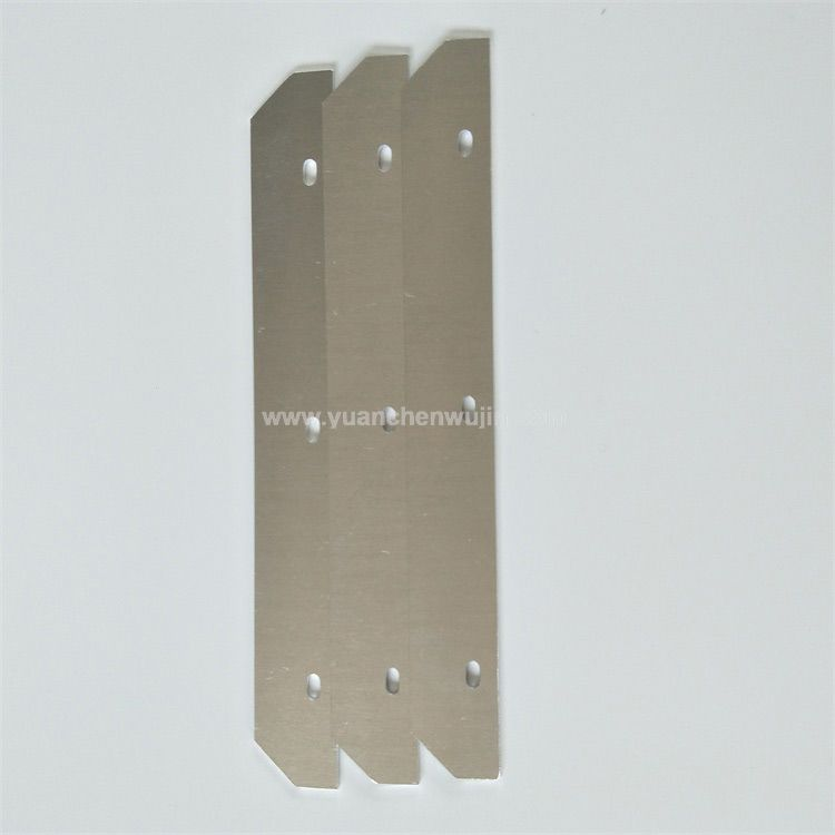 Equipment Backplane Processing Parts