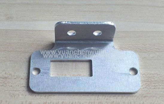Characteristics Of Aluminum Alloy