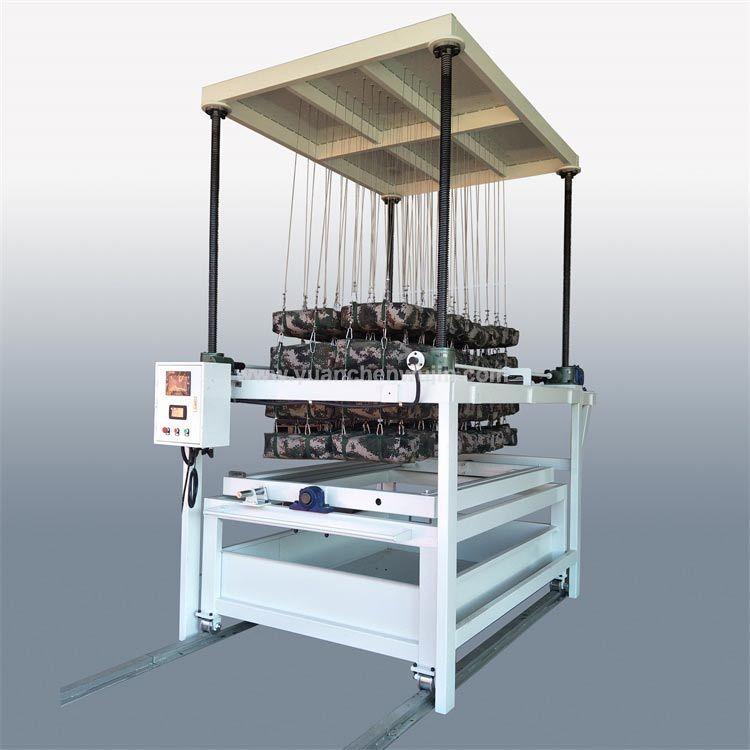 Static Load Test Equipment