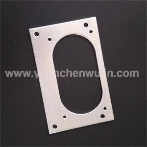 Stamping Bracket for Electronic Speakers