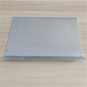 Non Standard Custom Made Aluminum Sheet Parts