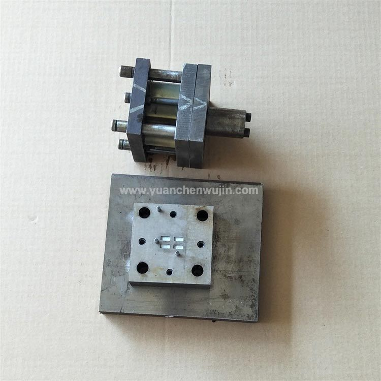 Custom Mold Design