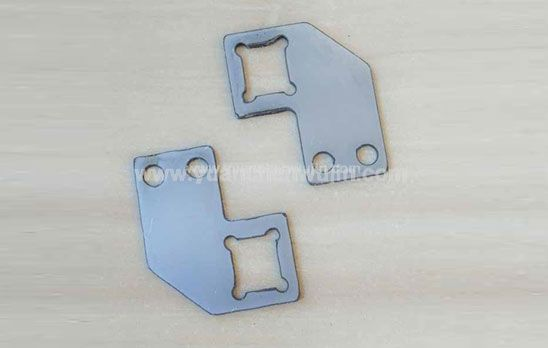 We Can Provide You With The Laser Cutting Service