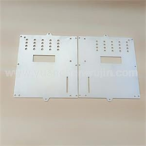 Sheet Metal Hole Punching Parts