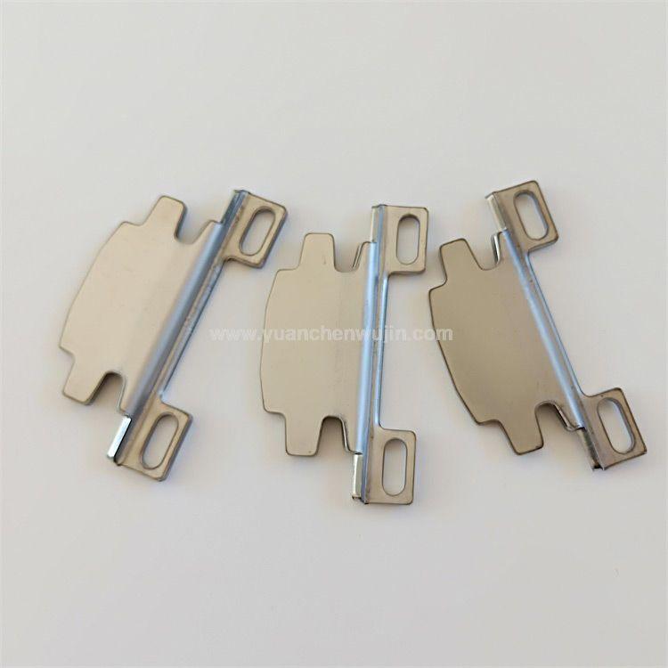 Mechanical Equipment Hardware