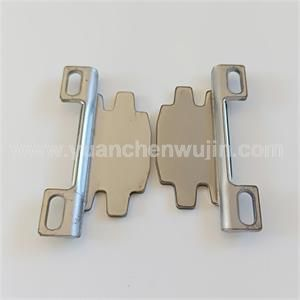 Mechanical Equipment Hardware
