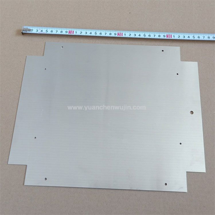 Custom Metal Laser Cutting
