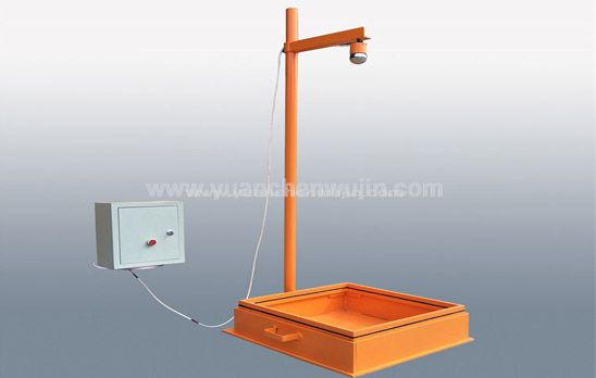 Precautions For The Glass Falling Ball Impact Tester
