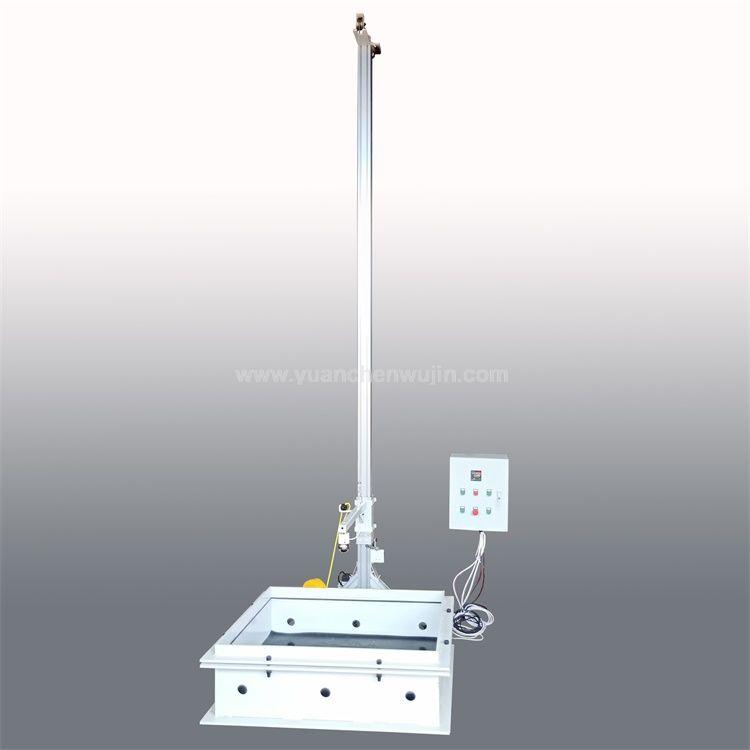 Hard Body Drop Test Machine
