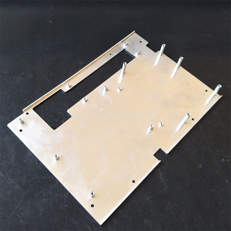 Sheet Metal Part for Medical Devices