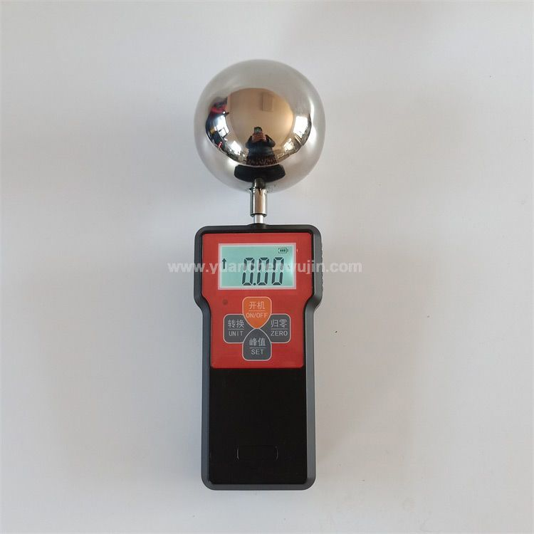 Impact failure detector