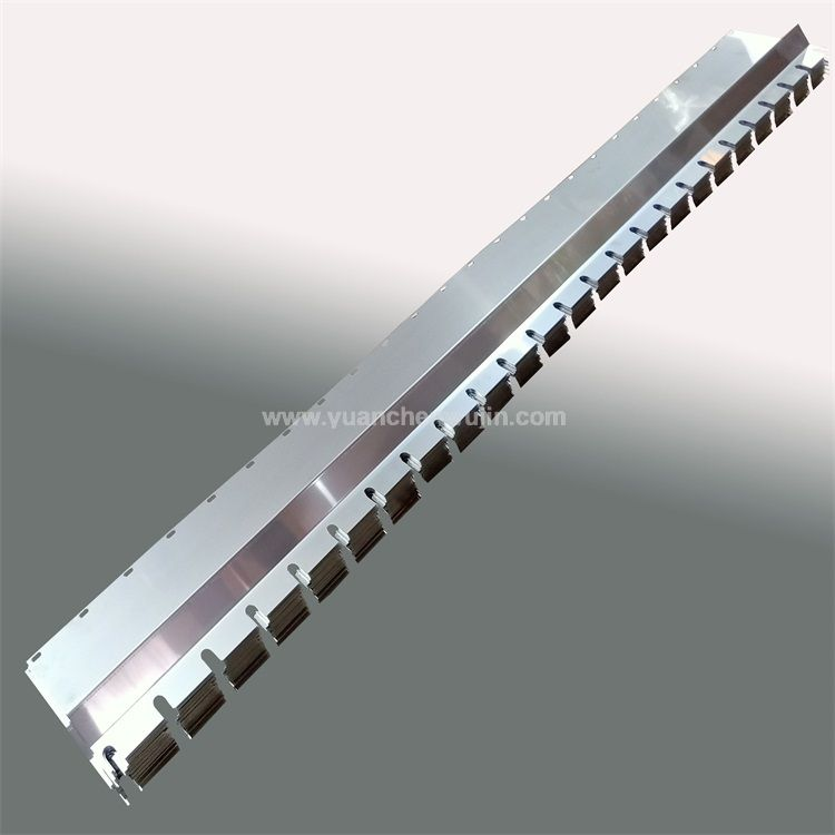 Stainless Steel Sealing Sheet