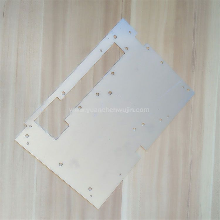 Aluminium Sheets Cut to Size