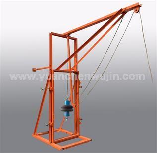 Building Materials Test Machine