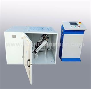 Various Glass Testing Equipment