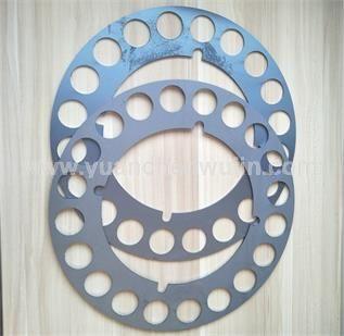 CNC Precision Machinery Parts