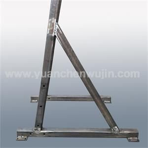 Metal Frame of Square Tube