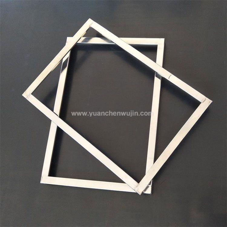 Stainless Steel Welding Frame
