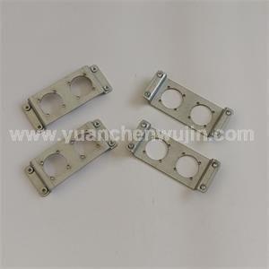 Custom Metal Brackets