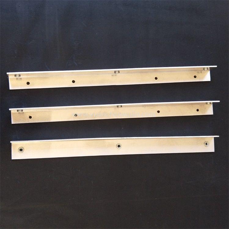 Aluminum Alloy Sheet Metal Stamping Bending And Riveting