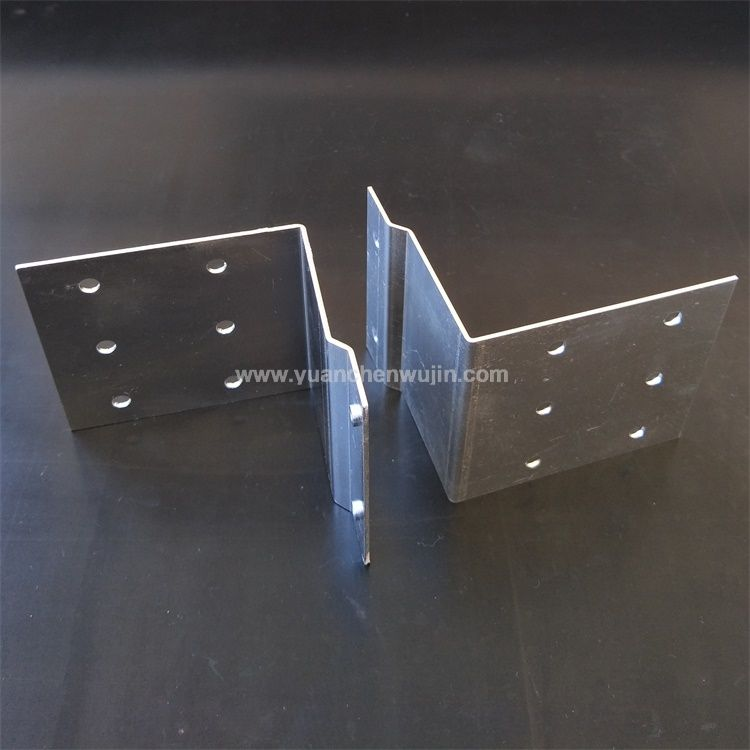 Aluminium Sheet Metal Bending Forming Product