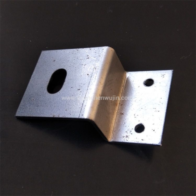 Carbon Steel Sheet Stamping Bending Forming Parts