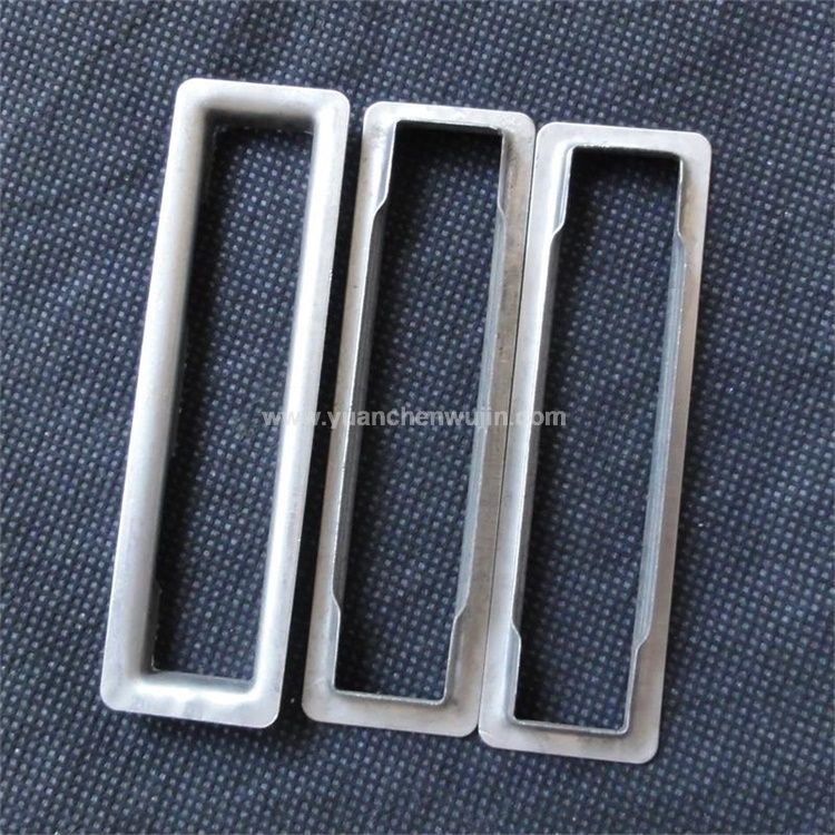 Nonstandard Punching Deep Drawing Gasket for Door Lock Handle
