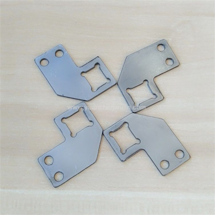 Punching Metal Product Nonstandard Customized