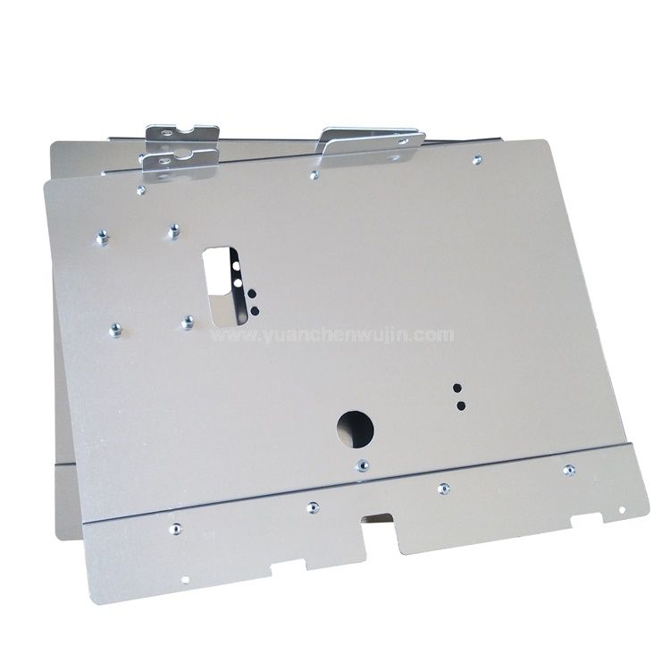 Sheet Metal Fixed Support