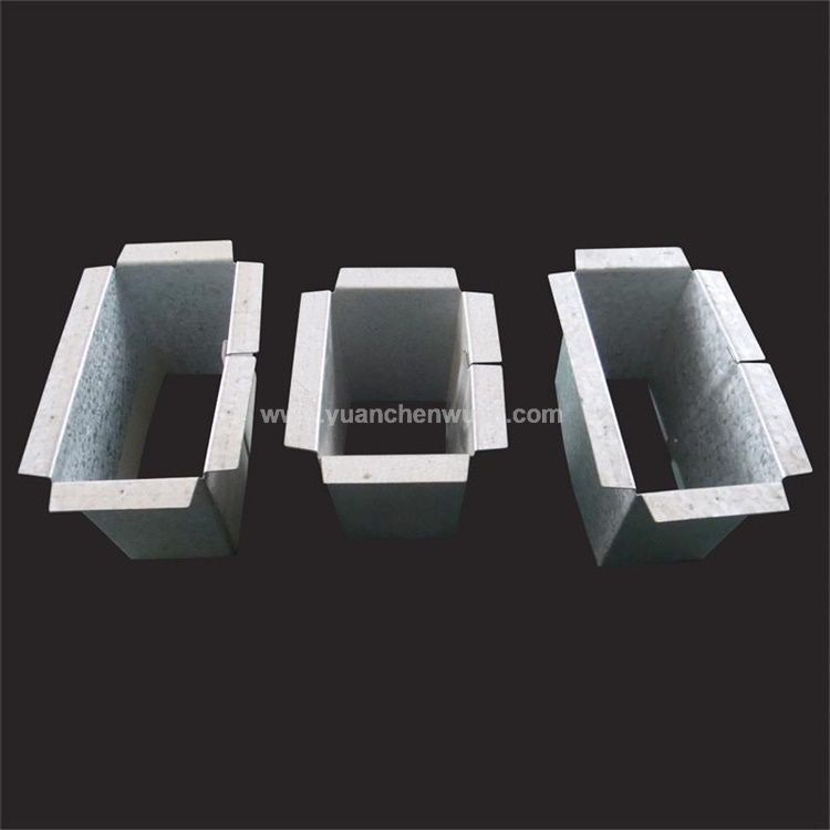 Steel Structure Punching Fittings