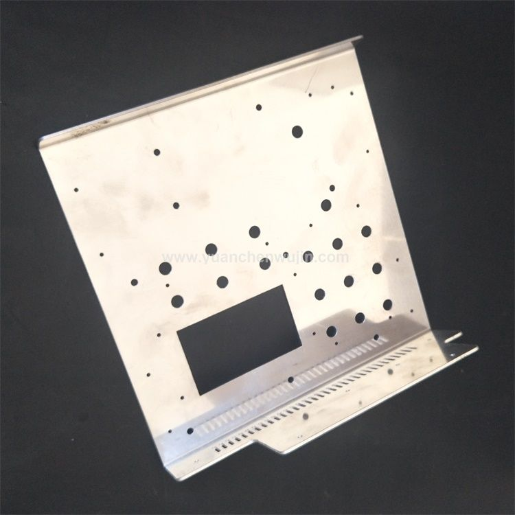 Customed Sheet Metal Parts Sheet Metal Stamping Process Services